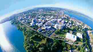 2016 Census results and what it means for the Darwin property market